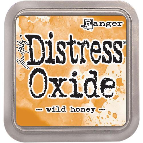 Tim Holtz Distress Oxide Ink - Wild Honey (TDO56348)