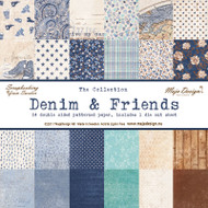Maja Design - Denim & Friends - Complete Collection