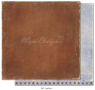 Maja Design - Denim & Friends - Leather