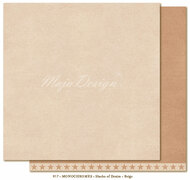 Maja Design - Monochromes - Shades of Denim - Beige