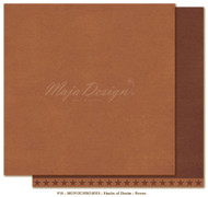 Maja Design - Monochromes - Shades of Denim - Brown