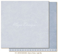 Maja Design - Monochromes - Shades of Denim - Light Blue