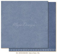 Maja Design - Monochromes - Shades of Denim - Blue