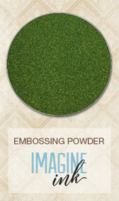 Blue Fern Studios - Embossing Powder - Avocado