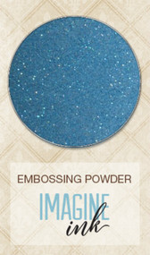 Blue Fern Studios - Embossing Powder - Summer Breeze