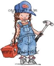 mo manning fixer girl