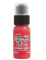 Tim Holtz Distress Paint - Candied Apple (TDD43645)