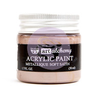 Prima Marketing - Art Alchemy - Metallique - Soft Satin
