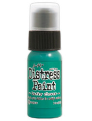 Tim Holtz Distress Paint - Lucky Clover (TDD43607)
