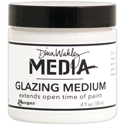 Dina Wakley - Glazing Medium