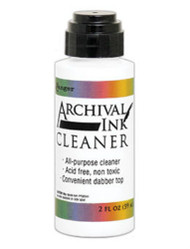 Ranger Archival Ink Cleaner 2 oz Dabber (INK58939)