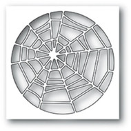 Memory Box Die- Circle Web Collage Craft Die (MB-99881)