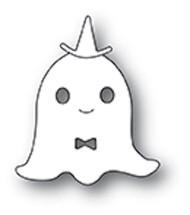 Memory Box Die- Whimsy Ghost Craft Die