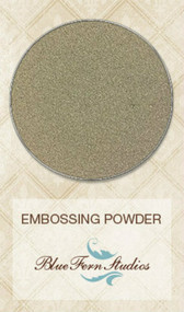 Blue Fern Studios - Embossing Powder - Taupe