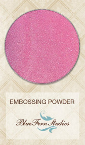 Blue Fern Studios - Embossing Powder - Bubblegum