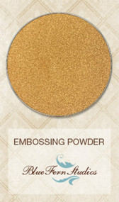Blue Fern Studios - Embossing Powder - Goldilocks