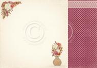 Pion Design - Summer Falls Into Autumn - 12 X 12 - Autumn Delight (PD9603)