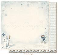 Maja Design - Joyous Winterdays - Snowball Fight