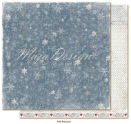 Maja Design - Joyous Winterdays - Blizzard