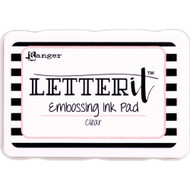 Ranger Letter It - Embossing Ink Pad (LEI58809)