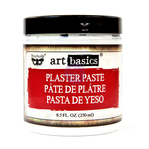 Prima Marketing Finnabair Art Basics Sandable Paste - Heavy