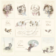Pion Design - Our Furry Friends - Images From The Past