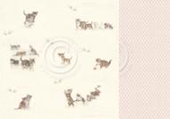 Pion Design - Our Furry Friends - Leaving Pawprints