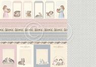 Pion Design - Our Furry Friends - Cutouts