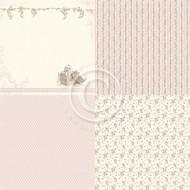 Pion Design - Our Furry Friends - 6 x 6 bundle Of Joy