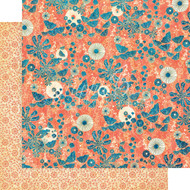 Graphic 45 Sun Kissed - 12 x 12 Under The Sea