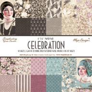 Maja Design Celebration - 6 x 6 Paper Pack