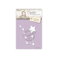 Magnolia Stamps DooHickey - Galaxy Collection 2017 -  Little Dipper With Star Die