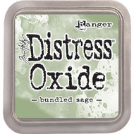 Tim Holtz Distress Oxide Ink - Bundled Sage