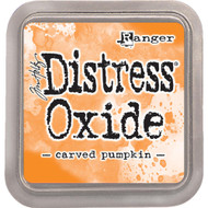 Tim Holtz Distress Oxide Ink - Carved Pumpkin