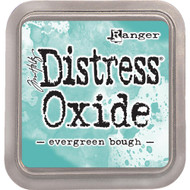 Tim Holtz Distress Oxide Ink - Evergreen Bough