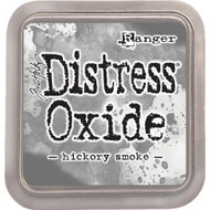 Tim Holtz Distress Oxide Ink - Hickory Smoke