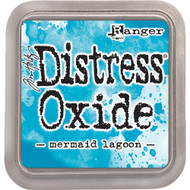Tim Holtz Distress Oxide Ink - Mermaid Lagoon