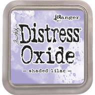 Tim Holtz Distress Oxide Ink - Shaded Lilac