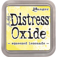 Tim Holtz Distress Oxide Ink - Squeezed Lemonade