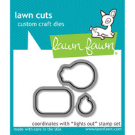 Lawn Fawn Lights Out Lawn Cut (LF1632)