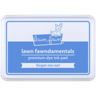Lawn Fawn Ink Pad - Forget-Me-Not Dye Ink (LF1657)