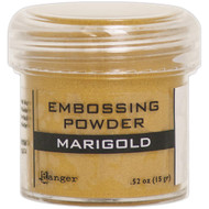 Ranger - Embossing Powder - Marigold Metallic (EPJ 60376)