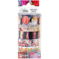 Dina Wakley Media Washi Tape #2 (MDA59981)