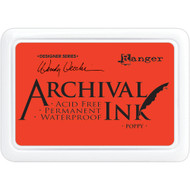 Wendy Vecchi Archival Ink Pad - Poppy (AID61267)