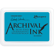 Wendy Vecchi Archival Ink Pad - Bluebird (AID61243)