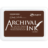 Wendy Vecchi Archival Ink Pad - Acorn (AID61236)