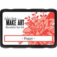 Wendy Vecchi Dye Ink Pad - Poppy