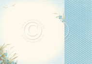 Pion Design - Seaside Stories - Beach Blossoms (PD16003)