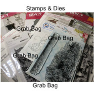 Grab Bag Surprise Packet - Stamp Set