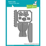 Lawn Fawn Shadow Box Card Theater Lawn Cut (LF1706)